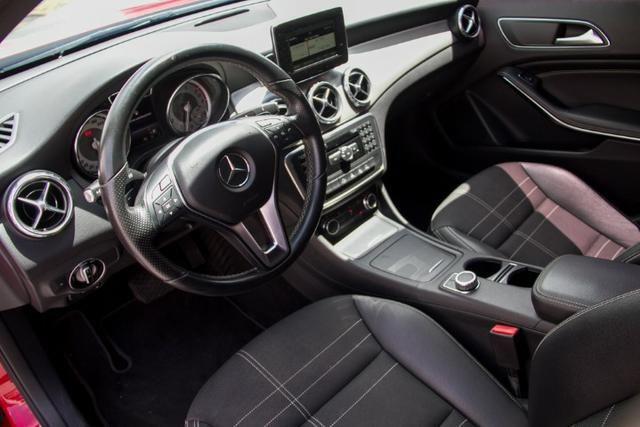 Mercedes GLA200 Advance 2015 - Foto 7