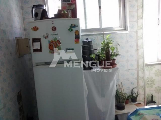 Apartamento à venda com 2 dormitórios em São sebastião, Porto alegre cod:6378 - Foto 15