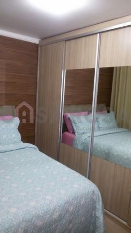 Apartamento à venda com 2 dormitórios em Colina do sol, Caxias do sul cod:1342 - Foto 12