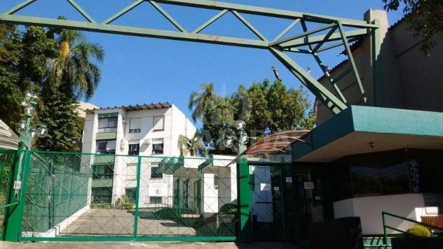 Apartamento à venda com 1 dormitórios em Nonoai, Porto alegre cod:66741 - Foto 2