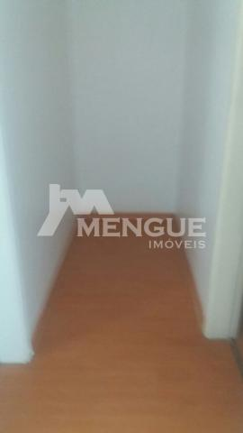 Apartamento à venda com 1 dormitórios em Vila jardim, Porto alegre cod:6002 - Foto 13