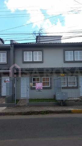 Casa à venda com 2 dormitórios em Esplanada, Caxias do sul cod:805 - Foto 2