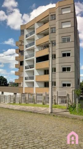 Apartamento à venda com 3 dormitórios em Santa catarina, Caxias do sul cod:2404