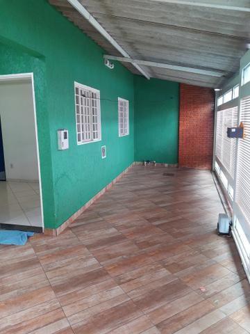Casa 02 qtos,com área de lazer,e closet - Foto 3