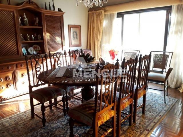 Casa à venda com 4 dormitórios em Jardim lindóia, Porto alegre cod:133 - Foto 2