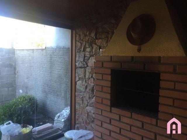 Casa à venda com 2 dormitórios em Desvio rizzo, Caxias do sul cod:2862 - Foto 8
