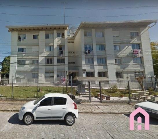 Apartamento à venda com 3 dormitórios em Jardim américa, Caxias do sul cod:2502