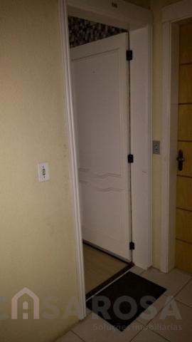 Apartamento à venda com 2 dormitórios em São josé, Flores da cunha cod:1952 - Foto 11