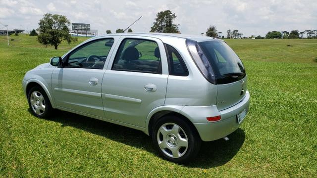 Corsa Hatch Premium 2009 *Raridade para COLEÇÃO - Foto 2