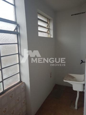 Apartamento à venda com 2 dormitórios em São sebastião, Porto alegre cod:5055 - Foto 5