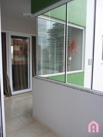 Apartamento à venda com 2 dormitórios em São pelegrino, Caxias do sul cod:2757 - Foto 2