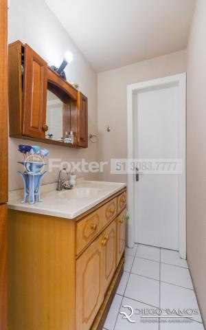 Casa à venda com 3 dormitórios em Humaitá, Porto alegre cod:192389 - Foto 10