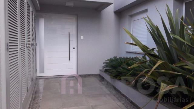 Apartamento à venda com 2 dormitórios em Aparecida, Flores da cunha cod:1677 - Foto 4