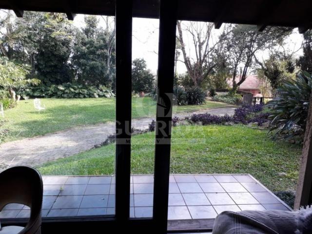 Casa à venda com 5 dormitórios em Rondônia, Novo hamburgo cod:66800 - Foto 10