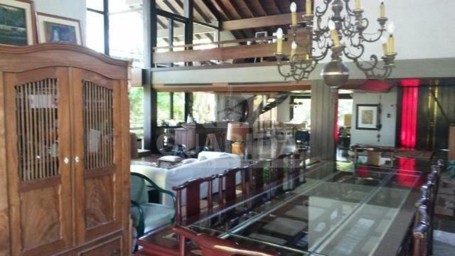 Casa à venda com 5 dormitórios em Rondônia, Novo hamburgo cod:66800 - Foto 9