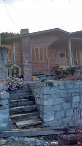 Casa à venda com 3 dormitórios em Marechal floriano, Caxias do sul cod:1381