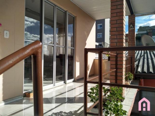 Casa à venda com 5 dormitórios em Pio x, Caxias do sul cod:2726 - Foto 6