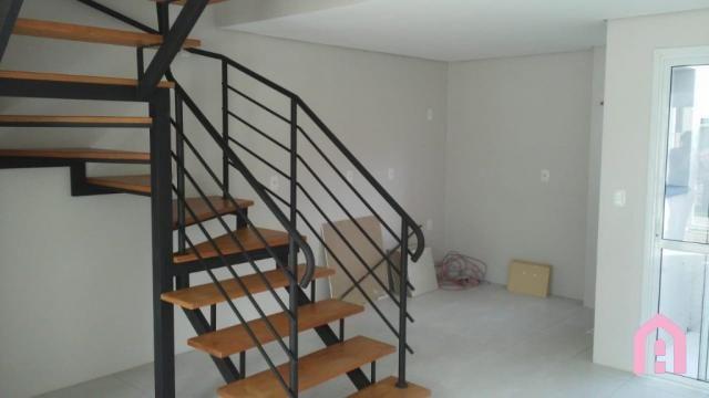 Casa à venda com 2 dormitórios em Desvio rizzo, Caxias do sul cod:3027 - Foto 5