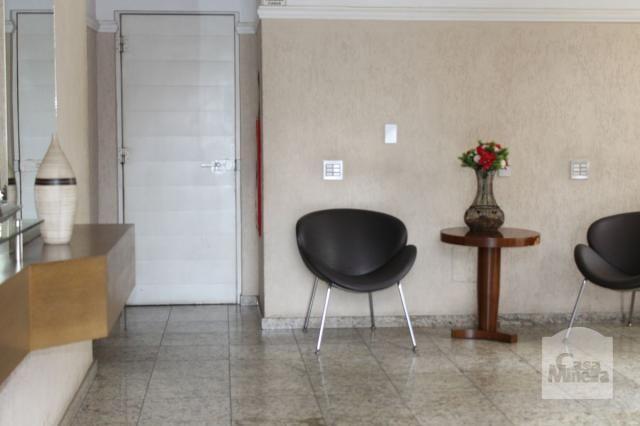 Apartamento à venda com 3 dormitórios em Grajaú, Belo horizonte cod:257543 - Foto 7