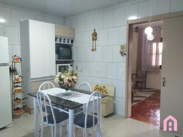 Casa à venda com 5 dormitórios em Desvio rizzo, Caxias do sul cod:2888 - Foto 15