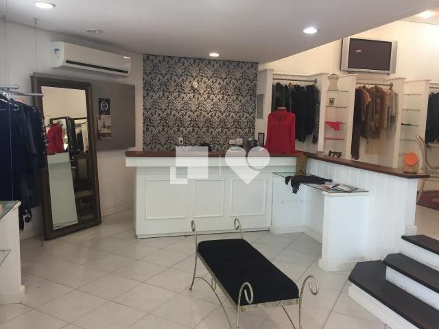 Loja comercial à venda em Chácara das pedras, Porto alegre cod:58460423