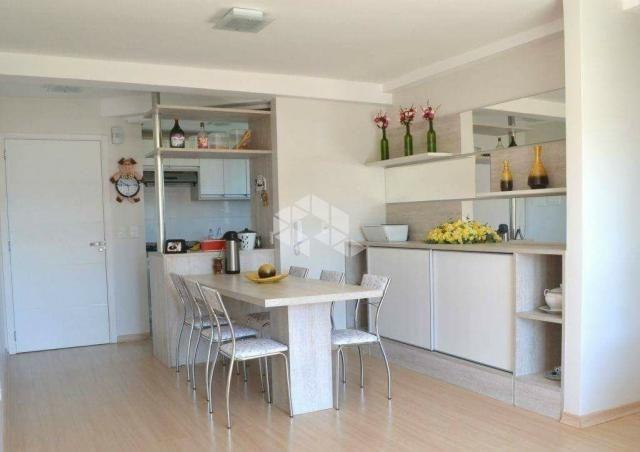Apartamento à venda com 2 dormitórios em Bela vista, Caxias do sul cod:9908496 - Foto 6
