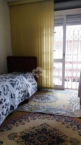 Casa de condomínio à venda com 3 dormitórios em Cristal, Porto alegre cod:9913032 - Foto 9