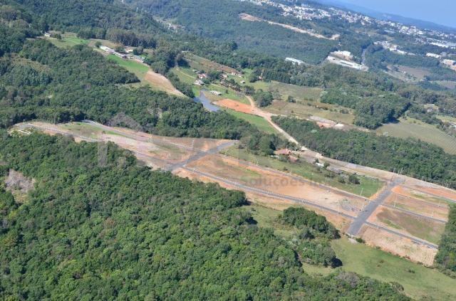 Terreno à venda em Monte bérico, Caxias do sul cod:553 - Foto 3