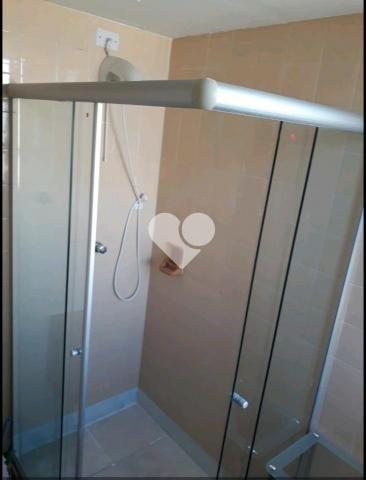 Apartamento para alugar com 1 dormitórios em Rio branco, Porto alegre cod:58474206 - Foto 14