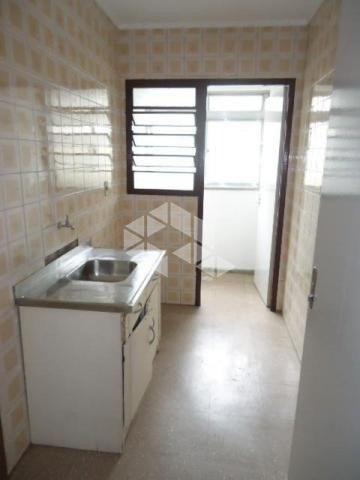Apartamento à venda com 1 dormitórios em Jardim lindóia, Porto alegre cod:9908340 - Foto 4