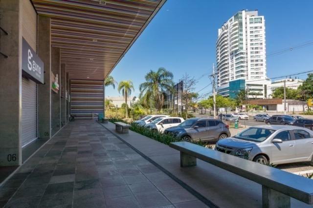 Loja comercial para alugar em Boa vista, Porto alegre cod:BT8721 - Foto 2