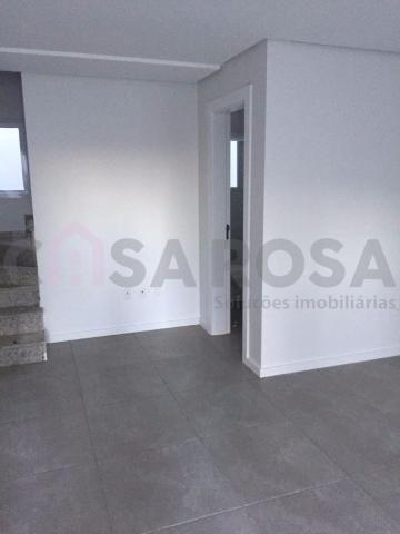 Casa à venda com 2 dormitórios em Vindima, Flores da cunha cod:613 - Foto 11