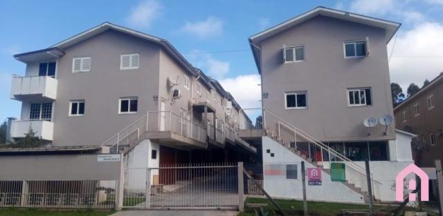Casa à venda com 2 dormitórios em Desvio rizzo, Caxias do sul cod:2961