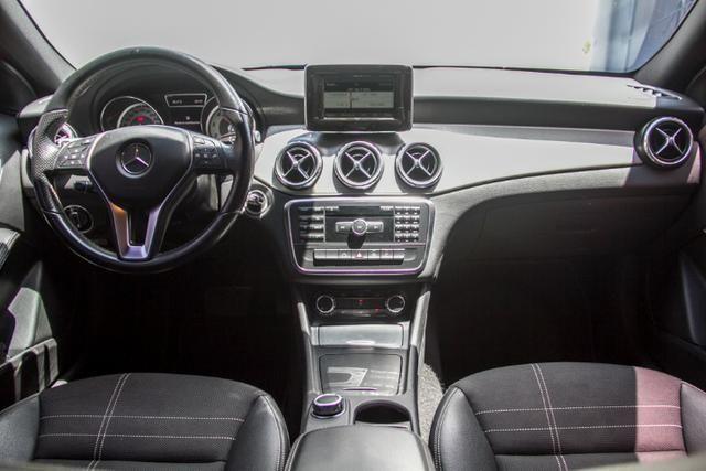 Mercedes GLA200 Advance 2015 - Foto 9