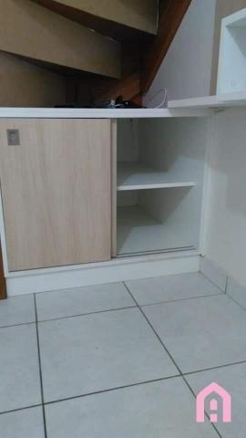 Casa à venda com 2 dormitórios em Parque oásis, Caxias do sul cod:2780 - Foto 11