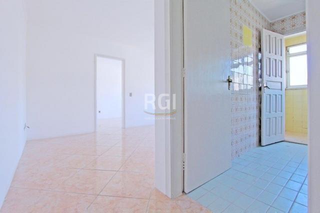 Apartamento para alugar com 1 dormitórios em Nonoai, Porto alegre cod:BT9360 - Foto 2
