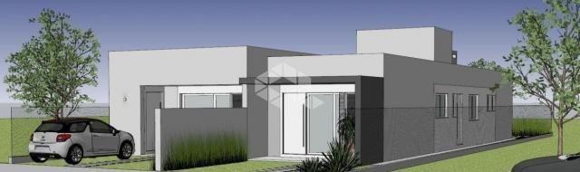 Casa à venda com 2 dormitórios em Chácaras, Garibaldi cod:9906665 - Foto 16