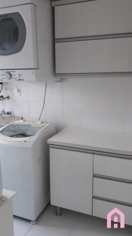 Apartamento à venda com 3 dormitórios em Colina sorriso, Caxias do sul cod:2468 - Foto 12
