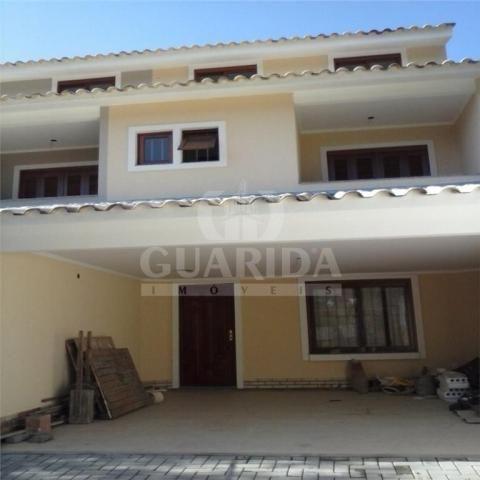 Casa à venda com 3 dormitórios em Cavalhada, Porto alegre cod:151065