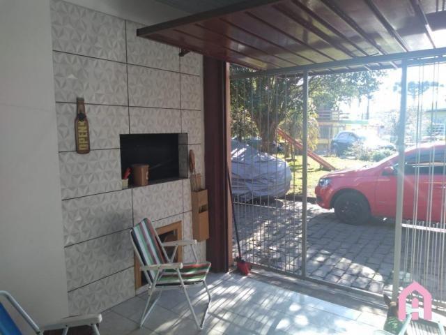 Casa à venda com 4 dormitórios em Desvio rizzo, Caxias do sul cod:2909 - Foto 7