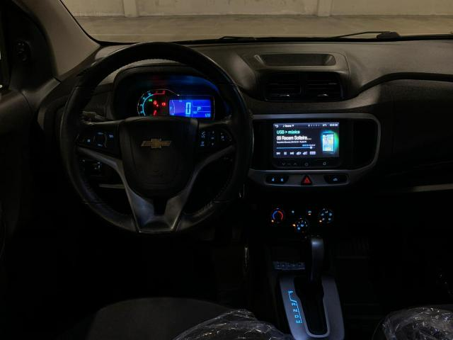 Chevrolet Spin Activ 1.8 AT 2016 - Foto 8