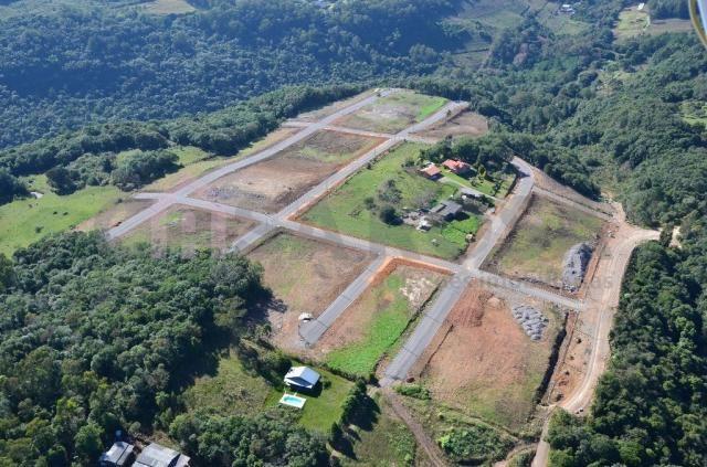 Terreno à venda em Monte bérico, Caxias do sul cod:553 - Foto 6
