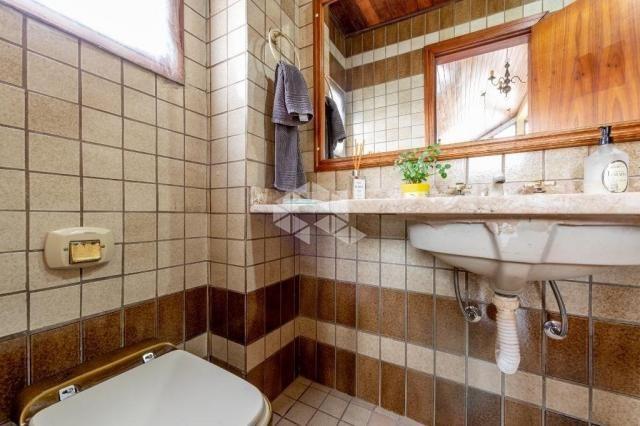 Apartamento à venda com 4 dormitórios em Jardim botânico, Porto alegre cod:9908013 - Foto 17