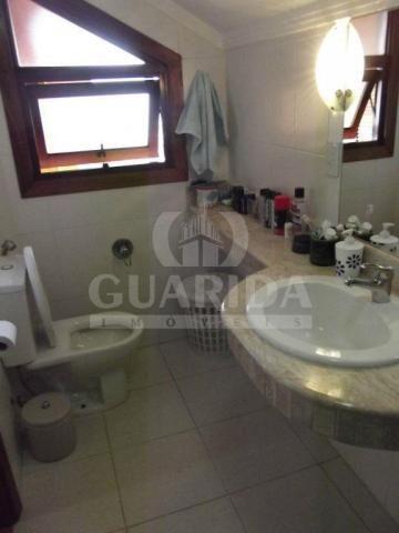 Casa de condomínio à venda com 4 dormitórios em Cristal, Porto alegre cod:151113 - Foto 5