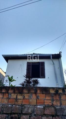 Casa à venda com 2 dormitórios em Nonoai, Porto alegre cod:BT8919 - Foto 5
