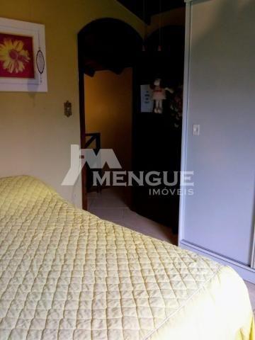 Casa à venda com 4 dormitórios em Jardim lindóia, Porto alegre cod:133 - Foto 15