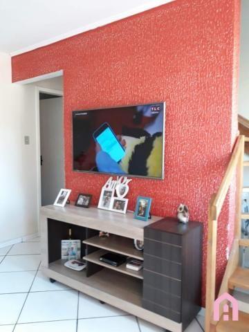 Casa à venda com 2 dormitórios em Charqueadas, Caxias do sul cod:2802 - Foto 6