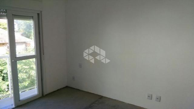 Apartamento à venda com 2 dormitórios em Bom jesus, Porto alegre cod:9907446