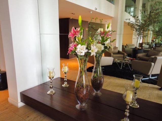 Apartamento à venda com 3 dormitórios em Centro, Joinville cod:V10132 - Foto 7