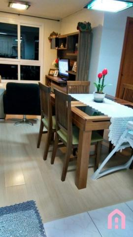 Apartamento à venda com 2 dormitórios em Bela vista, Caxias do sul cod:2469 - Foto 16